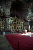 Catedral de Uspenski Fotografía de archivo libre de regalías