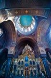 Catedral de Uspenski imagens de stock royalty free
