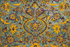 Catedral de Vank, Isfahán, Irán Imagen de archivo