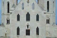 Catedral de Visby Foto de archivo libre de regalías