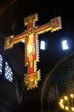 Catedral de Westminster Fotos de archivo libres de regalías