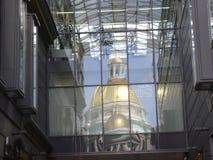Catedral de Yelokhovo Fotografía de archivo libre de regalías