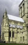 Catedral de Yorks Fotografía de archivo
