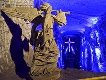 Catedral del соль Стоковые Изображения RF