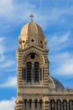 Catedral del alcalde Imagen de archivo
