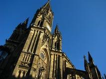 Catedral Del Buen Pastor Stockfoto