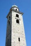 Catedral del campanario del santo Lorenzo Imágenes de archivo libres de regalías