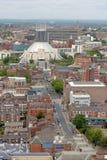 Catedral del católico de Liverpool Fotografía de archivo libre de regalías