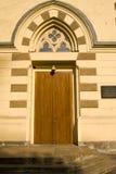 Catedral del Lutheran. Foto de archivo libre de regalías