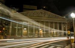 Catedral del metropolitano de Buenos Aires Foto de archivo