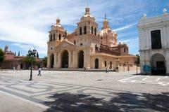 Catedral del rdoba del ³ de CÃ nuestra señora de la suposición fotos de archivo libres de regalías