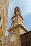 Catedral del salvador Fotografía de archivo