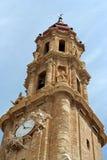 Catedral del salvador Fotos de archivo libres de regalías