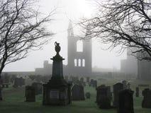 Catedral del St Andrews Foto de archivo libre de regalías