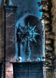 Catedral del St Barbara, Kutna Hora Fotografía de archivo