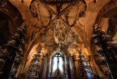Catedral del St Barbara, Kutna Hora Imagen de archivo