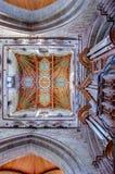 Catedral del St. Davids, País de Gales, Reino Unido Fotos de archivo libres de regalías