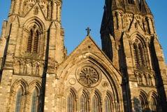 Catedral del St Marys Imagen de archivo libre de regalías