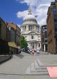 Catedral del St Pauls imagen de archivo