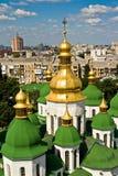 Catedral del St. Sophia Fotografía de archivo libre de regalías