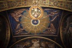 Catedral del St Volodymyrs Fotos de archivo libres de regalías