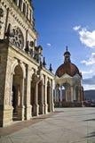 Catedral do bisrica de Marija fotos de stock