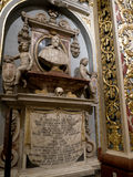 A catedral do Co de St John em Malta Foto de Stock Royalty Free