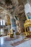 A catedral do esmagamento do século XIX em Uglich, Rússia Imagem de Stock Royalty Free