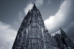 Catedral do património mundial Imagens de Stock Royalty Free