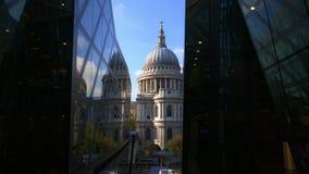 Catedral do ` s de St Paul filme