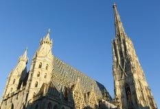 Catedral do ` s de St Stephen Fotos de Stock