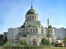 Catedral do ` s do St Vladimir Foto de Stock