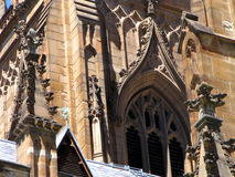 Catedral do St Andrewâs Imagem de Stock Royalty Free