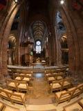 Catedral do St Magnus Imagens de Stock Royalty Free