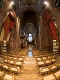 Catedral do St Magnus Fotos de Stock Royalty Free