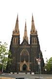 Catedral do St. Patrickâs, Austrália Fotos de Stock