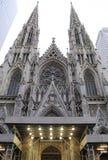 Catedral do St. Patrick Fotos de Stock Royalty Free