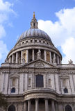 Catedral do St Paul em Londres Foto de Stock