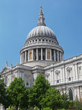 Catedral do St. Paul em Londres Foto de Stock