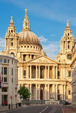 Catedral do St Paul, Londres, Reino Unido Fotografia de Stock Royalty Free
