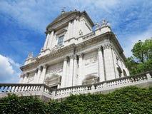 Catedral do St Ursen foto de stock royalty free