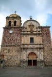 Catedral do Tequila foto de stock