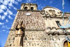 Catedral do Tequila imagens de stock