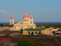 Catedral do toylike de Granada Imagem de Stock