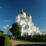 Catedral do Transfiguration imagem de stock royalty free