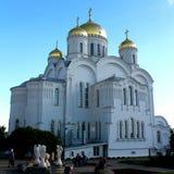 Catedral do Transfiguration fotos de stock