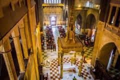 Catedral em Manizales, Colômbia Imagens de Stock Royalty Free