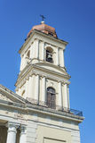 Catedral em Tucuman, Argentina. Fotografia de Stock Royalty Free