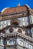 Catedral en Florencia, Italia Imágenes de archivo libres de regalías