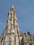 Catedral en la manera de San Jaime Fotos de archivo